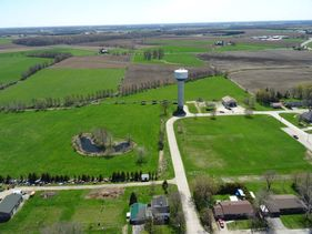 Aerial Photography Ontario